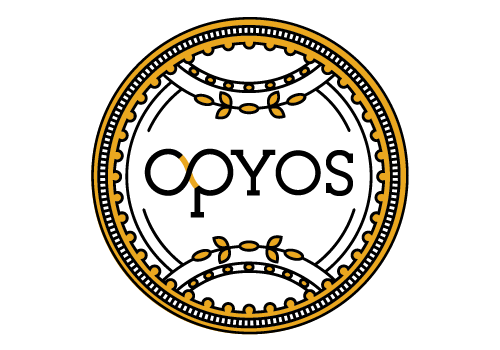 Opyus Luxembourg Dry Gin